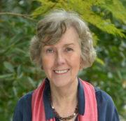 Dr Judith Godden