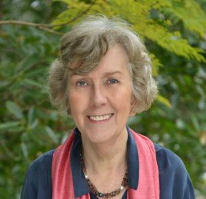 Judith Godden